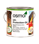 Osmo 420D UV Protection Oil