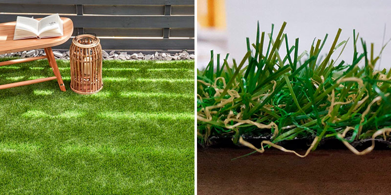 Review of Tuda Grass Direct Berlin 26mm Pile Height Artificial Grass