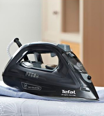 Review of Tefal FV2660 Ultraglide Steam Iron