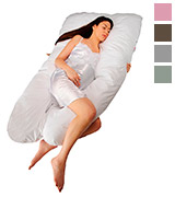 Sanggol hs_1002 Pregnancy Body Pillow