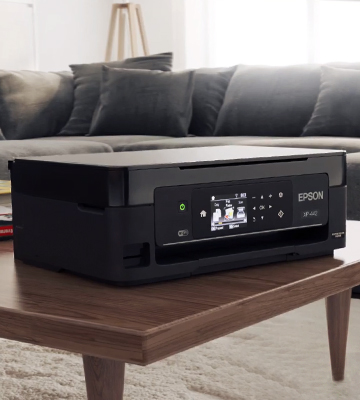 Review of Epson XP-442 All-in-One Wi-Fi Printer
