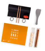 Blumtal Sushi Making Kit