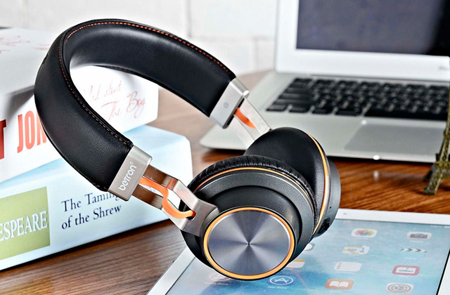 Best Betron Headphones