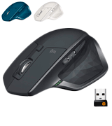 Logitech MX Master 2S Wireless Mouse