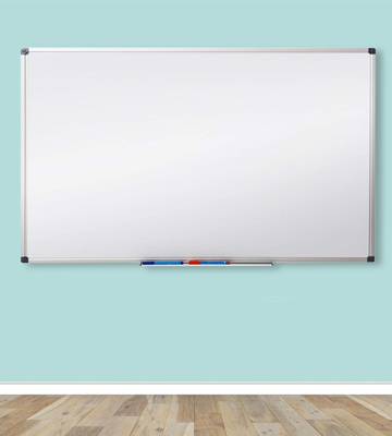 Review of Master of Boards 4250953735900 Magnetic Whiteboard 90x60cm