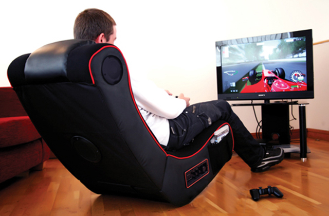 Comparison of Gaming Chairs