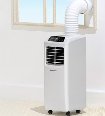 Review of Pro Breeze 4-in-1 Portable Air Conditioner 9000 BTU
