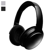 Bose QuietComfort 35 Wireless Bluetooth Noise Cancelling Headphones