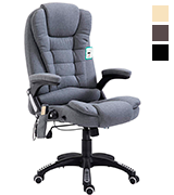 Cherry Tree Furniture Executive Recline Massage Chair