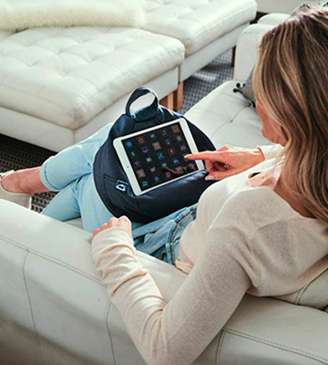 Review of iBeani iPad & Tablet Pillow Stand