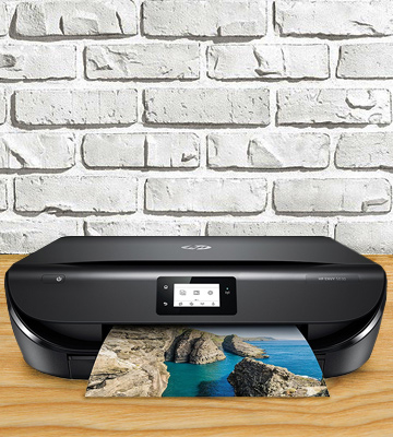 Review of HP ENVY 5030 All-in-One Printer