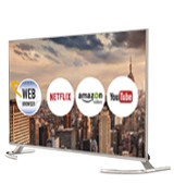 Panasonic TX-50EX700B Ultra HD Smart LED TV
