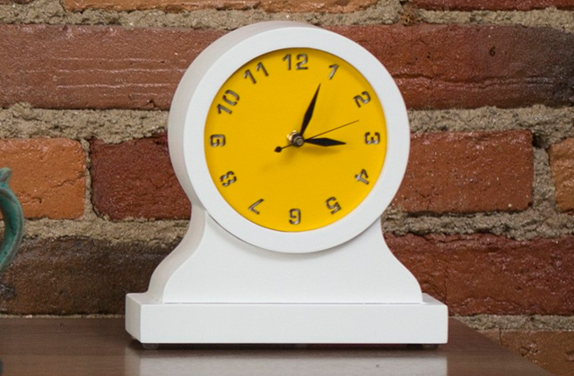 Best Modern Mantel Clocks