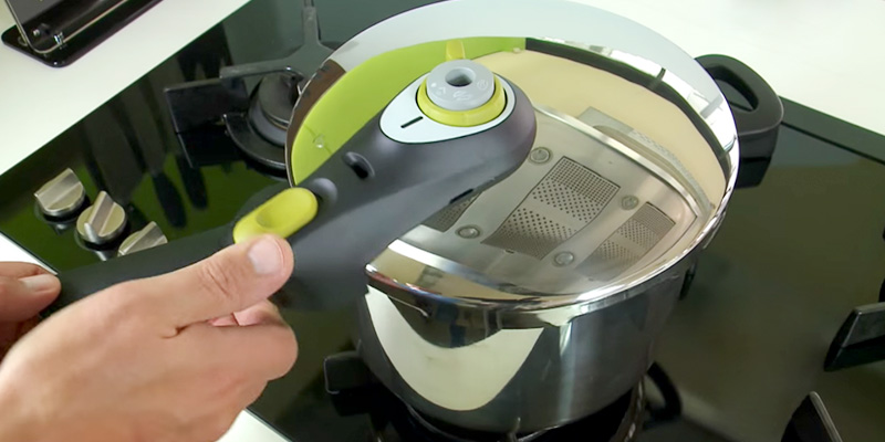 Review of Tefal Secure 5 Neo Pressure Cooker, 6 Litre