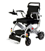 Pride Mobility i-Go Folding Portable Powerchair