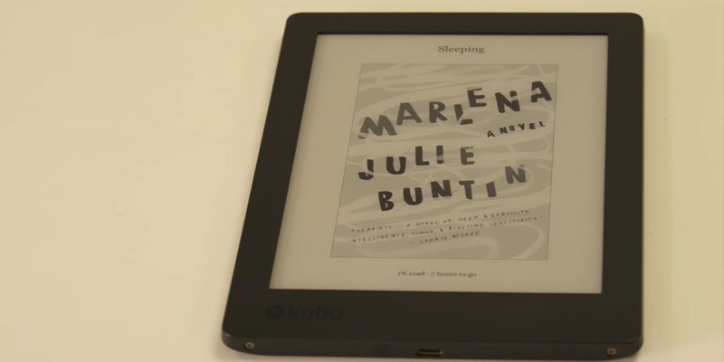 Review of Kobo H20
