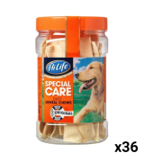 Hilife Daily Dental Care Adult Dog Chews
