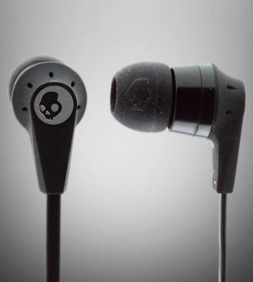 Review of Skullcandy Ink'd 2 (S2IKDY-003)