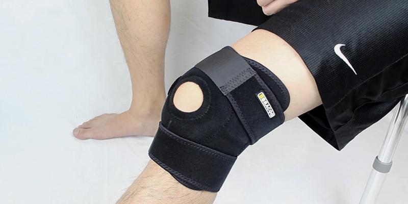 Review of Bracoo Neoprene Knee Support Brace
