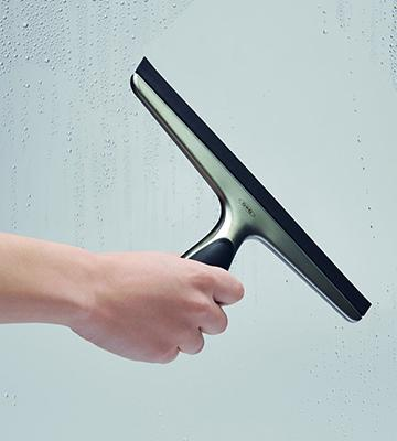 Review of OXO Good Grips Stainless Steel Squeegee