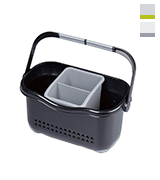 Addis 516436 Plastic Sink Caddy
