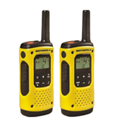 Motorola Tlkr T92 H2O PMR446 Waterproof 2-Way Radio
