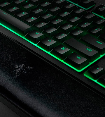 Review of Razer RZ03-02041900-R3W1 Membrane Gaming Keyboard