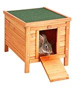 VivaPet Wooden Hide