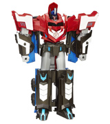 Transformers B1564.00 Mega Optimus Prime