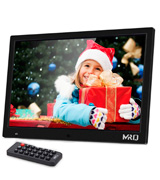 MRQ DF0002 14.1 HD Digital Photo Frame