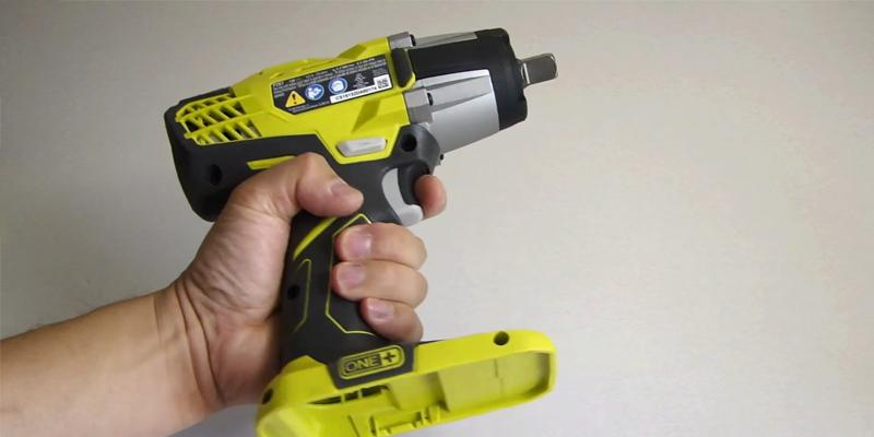 Review of Ryobi One+