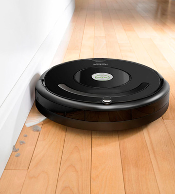 Review of iRobot Roomba 671 Robot Vacuum Cleaner, Pet Hair
