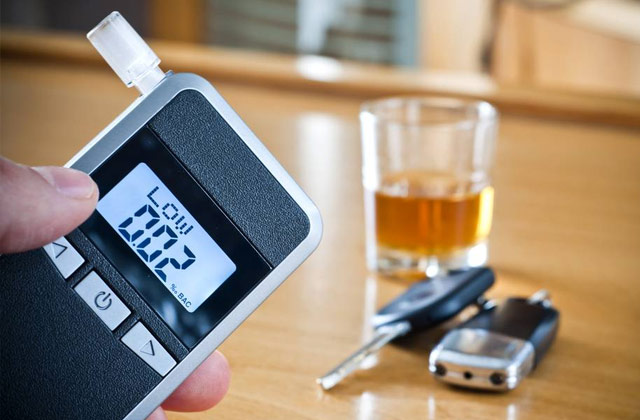 Best Breathalyzers