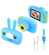 Diswoe (12MP) Kids Camera