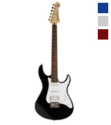 Yamaha Pacifica 012 Full Size Electric Guitar