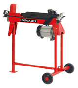 Logmaster D8797 Hydraulic Log Splitter