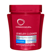 Connoisseurs CONN773 Silver Jewellery Cleaner