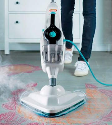 Review of Vax S86-SF-CC Steam Fresh Multifunction Steam Mop