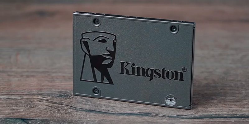 Review of Kingston A400 Solid State Drive (2.5 Inch, SATA III)