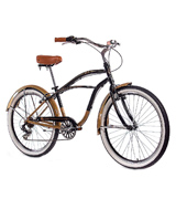 CHRISSON SANDO 6G Beach Cruiser Bikes