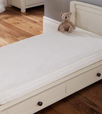 Review of Kinder Valley Mattress
