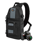 Lowepro LP36172 DSLR Sling Camera Bag