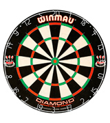 Winmau WIN400 Diamond Plus Dartboard