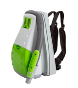 AspiroBag JL-B4001 A Backpack Vacuum Cleaner