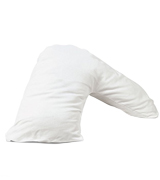 Ashley Mills Orthopaedic V-Shaped Pillow Nursing