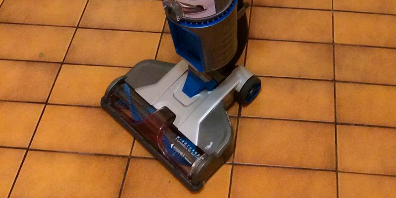 Detailed review of Vax U86-AL-BA Air Cordless Solo Vacuum Cleaner