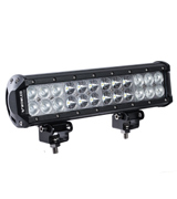 WOWLED 12 Inch 72W CREE LED Work Light Bar Combo Tuck Offroad Driving Lamp UTE 4WD 12V 24V