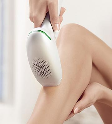 Review of Philips Lumea SC2009/00 IPL Cordless Hair Removal Device
