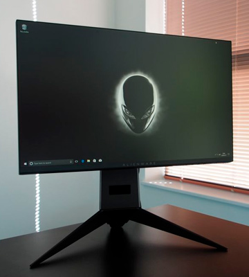 Review of Alienware AW2518HF 24.5-Inch Full HD 240Hz Gaming Monitor