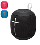 Ultimate Ears Wonderboom Portable Wireless Bluetooth Speaker